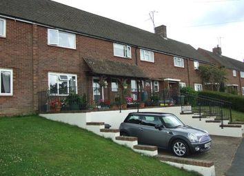 Thumbnail 3 bed terraced house for sale in Heathfield Gardens, Robertsbridge, East Sussex