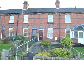 Thumbnail 2 bed terraced house for sale in 7, Hafren Terrace, Llanidloes, Powys