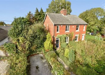 Thumbnail 3 bed cottage for sale in Greens Lane, Wroughton, Swindon