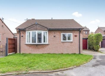 Thumbnail 2 bed detached bungalow for sale in Broadwater Drive, Dunscroft, Doncaster