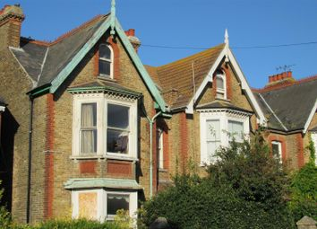 Thumbnail 5 bed end terrace house for sale in Victoria Park, Herne Bay