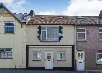 Thumbnail 3 bed terraced house for sale in Duffryn Street, Ferndale, Mid Glamorgan