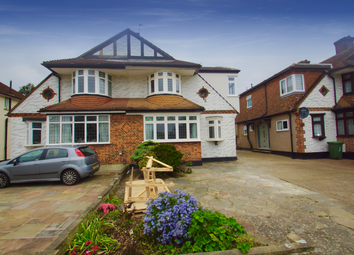Thumbnail 5 bed semi-detached house to rent in Eden Way, Beckenham