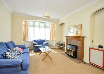 Thumbnail 4 bed semi-detached house to rent in Thurlestone Avenue, North Finchley