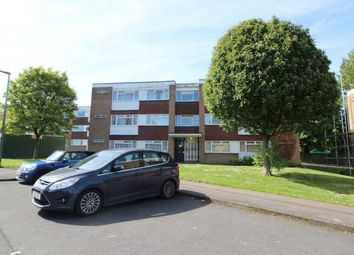Thumbnail 2 bedroom flat to rent in Masons Way, Olton, Solihull