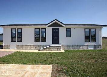 Thumbnail 2 bed detached house for sale in Clifton Park, Clifton, Shefford, Bedfordshire