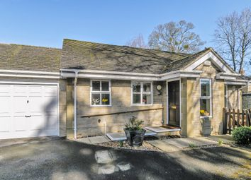 Thumbnail 2 bed bungalow for sale in Prestbury, Cheltenham