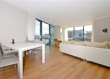 Thumbnail 2 bedroom flat to rent in Lower Thames Street, Tower Hill