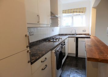 Thumbnail 4 bed flat to rent in Clarendon Villas, Hove, East Sussex