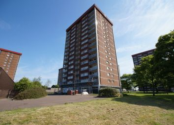 Thumbnail 2 bed flat for sale in Leven View, Crown Avenue, Clydebank