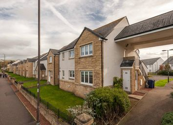 Thumbnail 2 bed flat for sale in 32 Lodeneia Park, Dalkeith