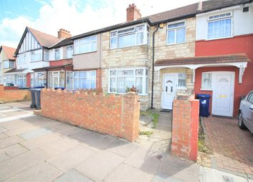 Thumbnail 3 bed terraced house for sale in Stratford Road, Southall