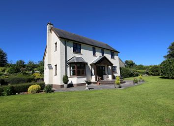 Thumbnail 3 bed detached house to rent in Cullompton