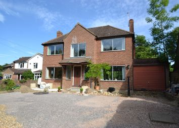 Thumbnail 3 bed detached house for sale in Bell Lane, Little Chalfont, Amersham