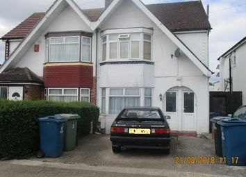 Thumbnail 1 bed flat to rent in Aldridge Avenue, Stanmore