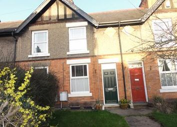 Thumbnail 2 bed terraced house to rent in 58 Main Street, Sutton Bonington, Loughborough, Leicestershire