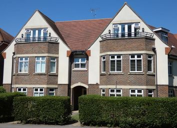 Forest Road, Effingham Junction, Leatherhead KT24. 2 bed flat
