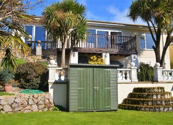 Thumbnail 3 bed bungalow for sale in Elliott Grove, Brixham