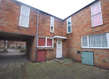 Thumbnail 3 bed terraced house for sale in Crosse Courts, Basildon, Essex