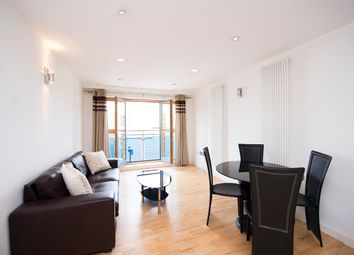 Thumbnail 1 bed flat to rent in Chicksand Street, Spitalfields