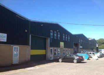 Thumbnail Industrial to let in Western Industrial Estate, Lon-Y-Llyn, Caerphilly