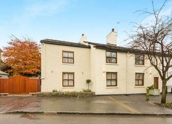 Thumbnail 3 bed link-detached house for sale in Church Brow, Mottram, Hyde, Greater Manchester