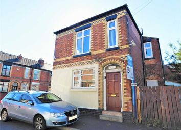 Thumbnail 4 bed end terrace house for sale in Aberdeen Crescent, Edgeley, Stockport