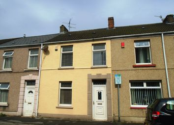 Thumbnail 2 bed terraced house to rent in Ann Street, Llanelli, Carmarthenshire, West Wales