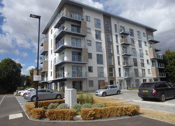 Thumbnail 2 bed flat to rent in Wallingford Way, Miadenhead