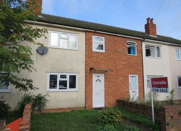 Thumbnail 3 bed terraced house for sale in Magdalen Road, Oxford