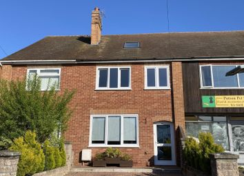 Thumbnail 4 bed property for sale in Hinton Road, Hinton, Hereford