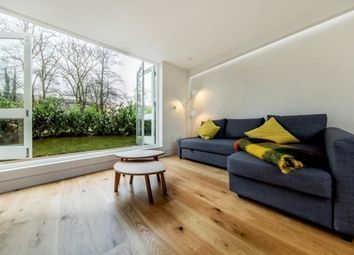 Thumbnail 1 bed end terrace house to rent in Brixton Water Lane, Brixton