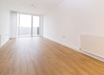 Thumbnail 1 bed flat to rent in Bow River Village, Hawker Court, Bow