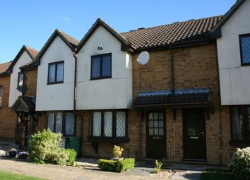 Thumbnail 2 bed terraced house for sale in Alder Walk, Watford