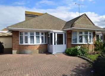 Thumbnail 2 bed bungalow for sale in Smugglers Way, Birchington, Kent