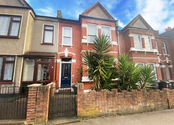 Thumbnail 3 bed terraced house for sale in Hunter Road, Thornton Heath
