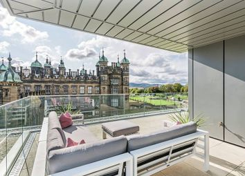 """Thumbnail 3 bedroom flat for sale in """"7 16 The Crescent"""" at West Coates, Edinburgh"""
