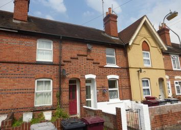 Thumbnail 3 bedroom terraced house for sale in Liverpool Road, Earley, Reading