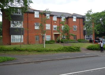 Thumbnail 4 bed flat to rent in The Parklands, 12-14 Little Aston Road, Aldridge