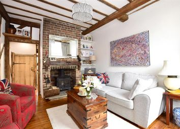 Thumbnail 1 bed terraced house for sale in Benover Road, Yalding, Maidstone, Kent