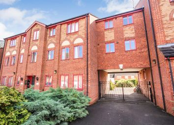 Thumbnail 2 bed flat to rent in Chesterfield Street, Carlton, Nottingham