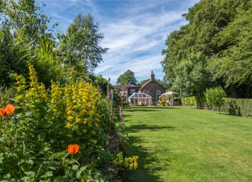 Thumbnail 5 bed detached house for sale in Bowood, Bridport, Dorset