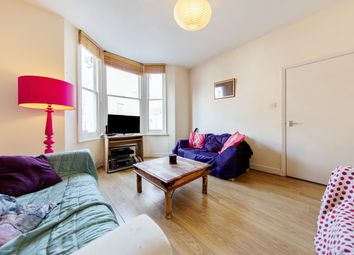 Thumbnail 4 bed terraced house to rent in Andalus, Clapham, London