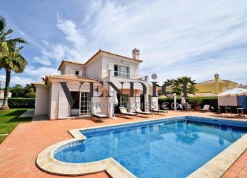 Thumbnail 4 bed villa for sale in Varandas Do Lago, Vale Do Lobo, Loulé, Central Algarve, Portugal