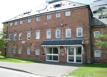 Thumbnail 2 bed flat to rent in Swiss Terrace, King's Lynn