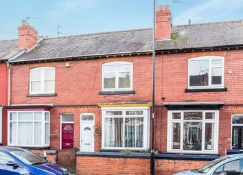 Thumbnail 3 bed terraced house for sale in Rockingham Road, Wheatley, Doncaster