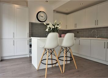 Thumbnail 3 bed terraced house for sale in Tudor Road, South Norwood