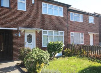 Thumbnail 2 bed town house to rent in Windermere Avenue, Warrington