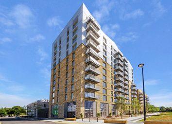 Cedarwood Mansions, Deptford Landings, Deptford SE8. 1 bed flat