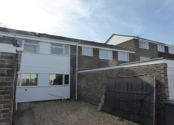 Thumbnail 6 bedroom terraced house for sale in Edgehill Close, Basingstoke